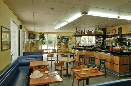 Auberge du Parc : Bar