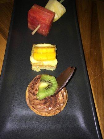 Six Senses Yao Noi: Dessert