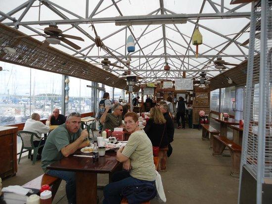 Quint Place Picture Of Boondocks Restaurant Port Orange