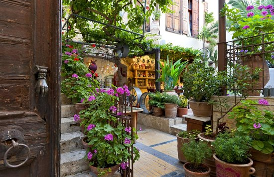 www.avli.gr  T. +302831058250  E. info@avli.gr
