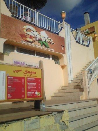 Sugar Restaurant And Bar Fuerteventura