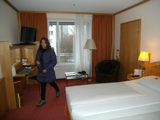 Derag Livinghotel Grosser Kurfürst : Amplia