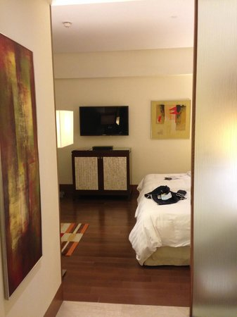 The Oberoi, Gurgaon: Room View #2
