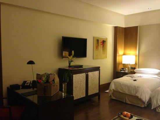 The Oberoi, Gurgaon: Room View #1