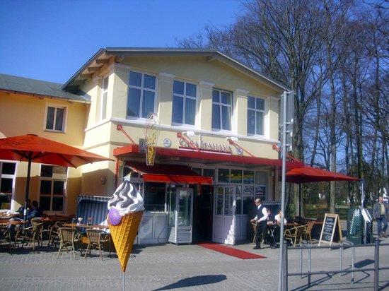 Casa italiana zinnowitz restaurant bewertungen for Casa italiana