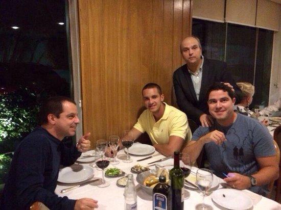 Tatini Restaurante: !