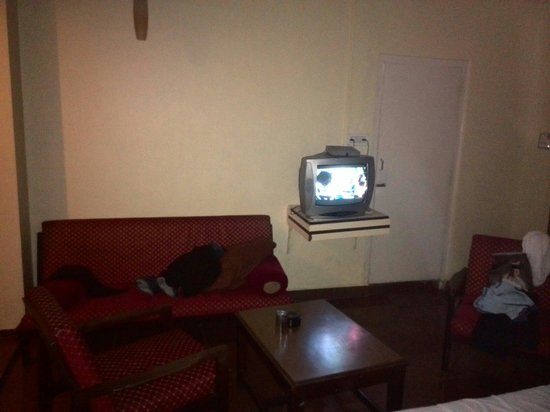 Celeste Hotel : Room 103