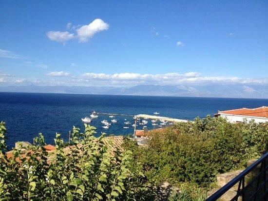 Sofotel Hotel: Vilken utsikt!