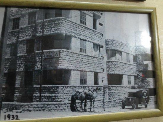 Eden Hotel: c