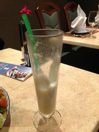 Sang Thai: Drinks