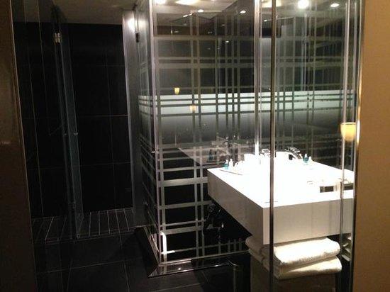The Maslow: Banheiro