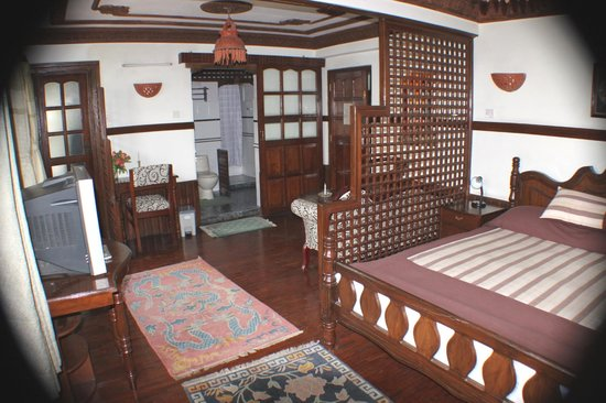 International Guest House: Suite Room
