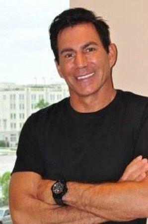 Spago Spa and Medispa: Dr. Michael Stampar