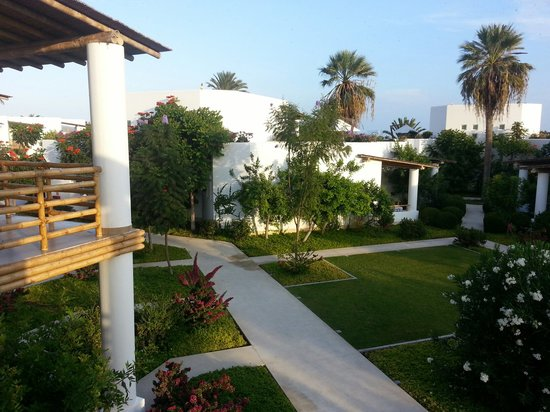 Hotel Paracas, a Luxury Collection Resort: Good hotel
