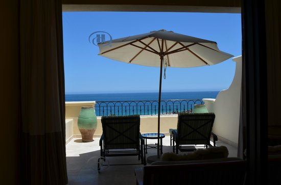 Hilton Los Cabos Beach & Golf Resort : room