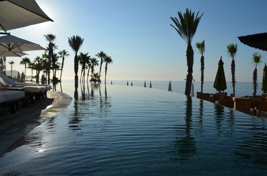 Hilton Los Cabos Beach & Golf Resort : pool
