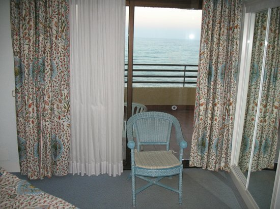 Melia Costa del Sol : Bedroom view