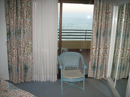 Melia Costa del Sol: Bedroom view