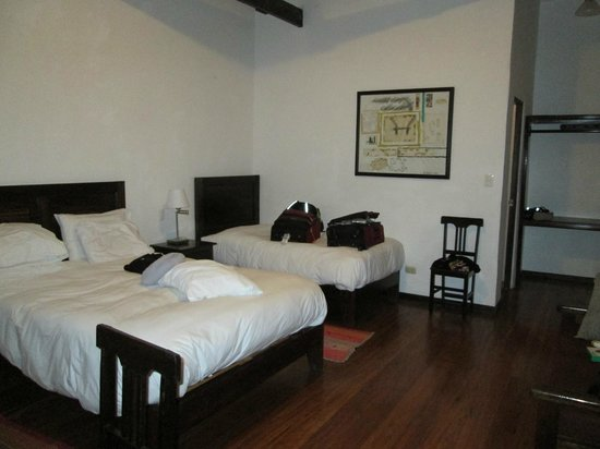 El Albergue Ollantaytambo: Room 15