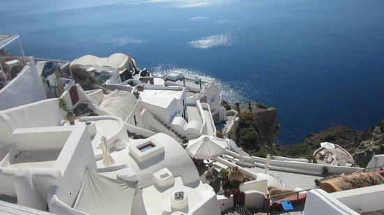 Amoudi Bay : hotels