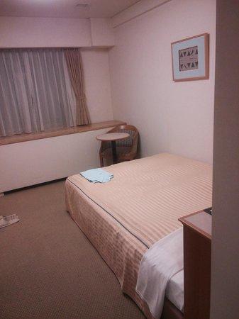 Forest Hongo: 部屋はきれい