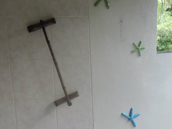 Ellaidhoo Maldives by Cinnamon: The bathroom