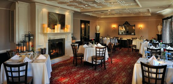 Volpe Ristorante: Volpe Main Dining Room