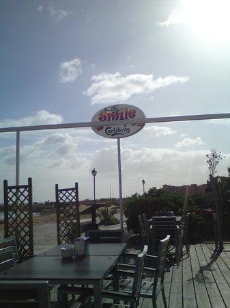 Smile Terraza del Mar: Smile