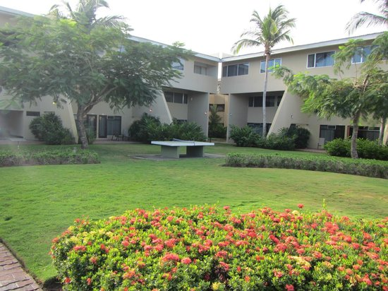 Doubletree Resort by Hilton, Central Pacific - Costa Rica: building 1