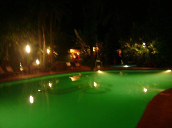 Hotel Saint George : Pileta