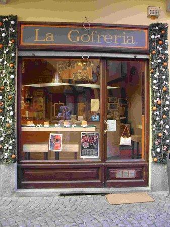La Gofreria