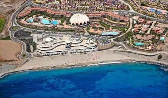 Photo of H10 Playa Meloneras Palace Maspalomas