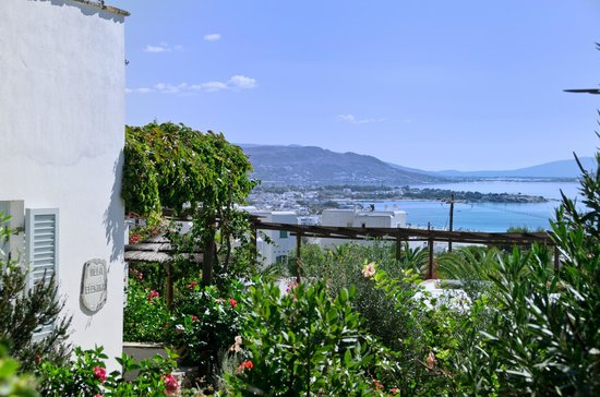 Kavos boutique hotel naxos updated 2017 reviews price for Boutique hotel naxos
