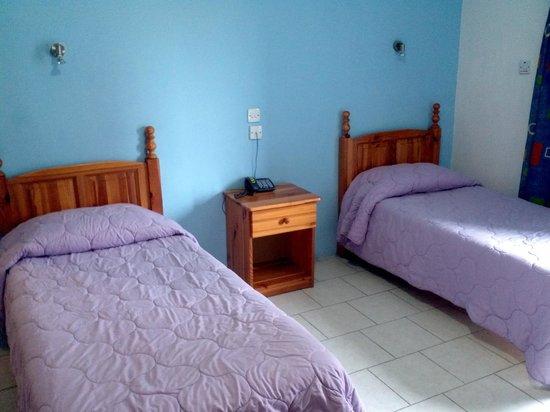 Gorgianis Hotel: room