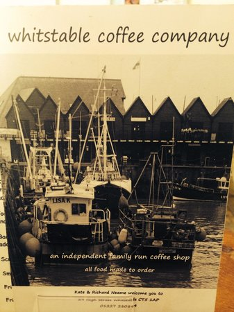 Whitstable Coffee Company