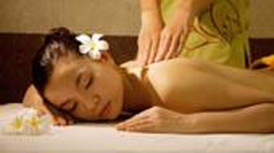 Silverland Jolie Hotel & Spa : Massage