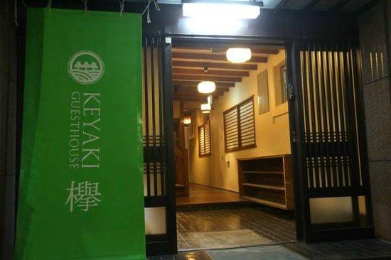 Keyaki Guest House