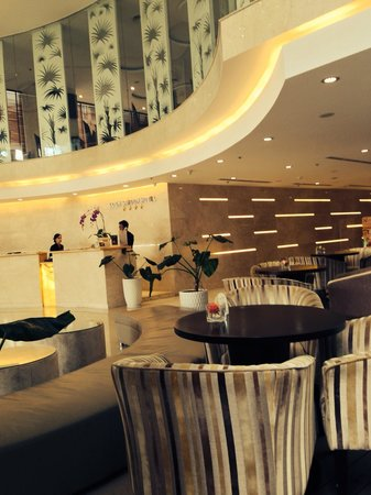 EdenStar Saigon Hotel : Fantastic!