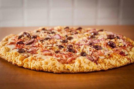 Zio Pizza Em Casa