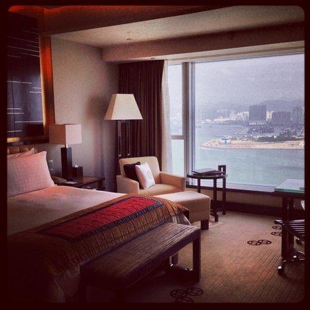 Four Seasons Hotel Hong Kong: Suite