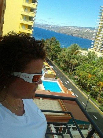 Be Live Experience Orotava: Desde el balcón. ..