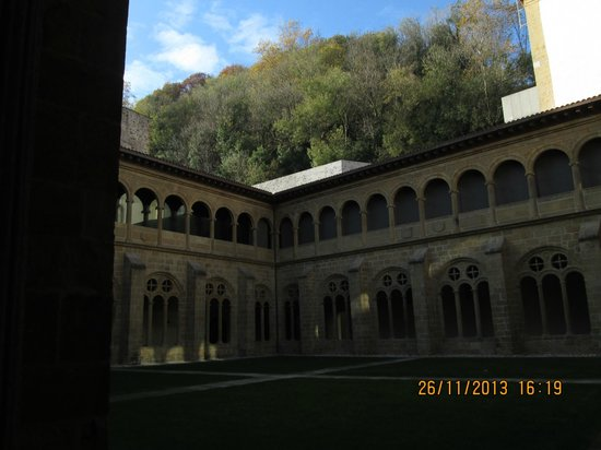 San Telmo Museoa: San Telmo