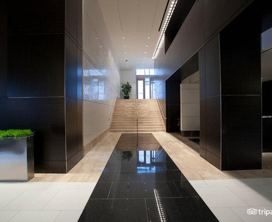Photo of Hotel Loews Atlanta Hotel at 1065 Peachtree Street Ne, Atlanta, GA 30309, United States