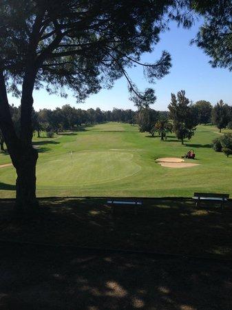 Penina Hotel & Golf Resort : 18th green