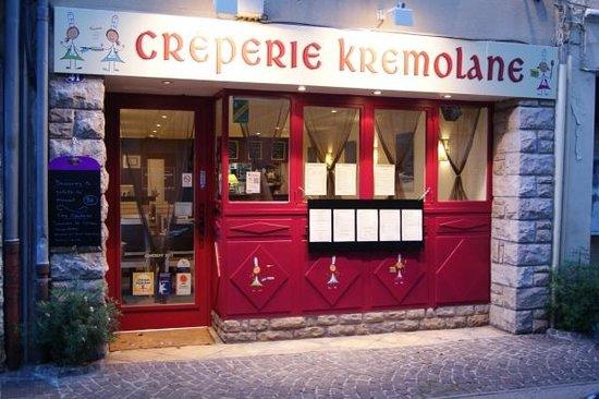 Créperie Kremolane