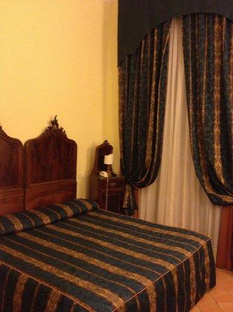 Chiaja Hotel de Charme: camera