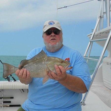 Linda D Sportfishing: Ratchman's grouper