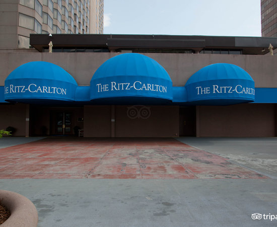 Photo of Hotel The Ritz-Carlton, Buckhead at 3434 Peachtree Road, N.e., Atlanta, GA 30326, United States