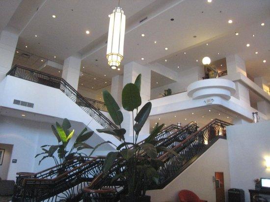 PULLMAN Miami Airport hotel : Lounge