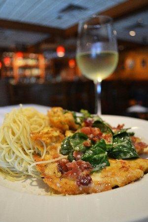 Travinia Italian Kitchen Wine Bar Aiken Aiken Sc